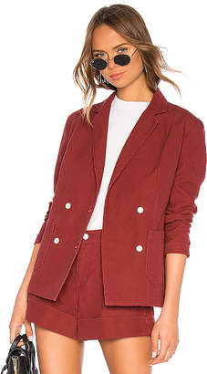 Sloane Father's Daughter The Blazer