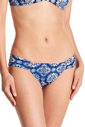rhythm Pasha Tropic Bikini Bottoms