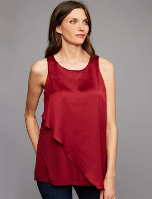A Pea in the Pod Ripe Lift Up Mock Layer Nursing Top