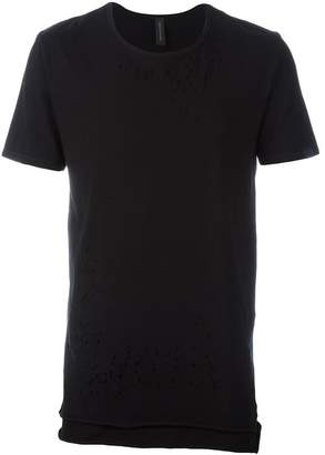 Miharayasuhiro basic T-shirt