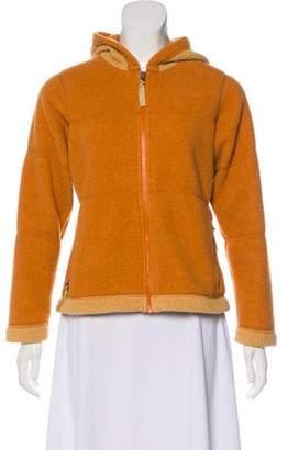 Patagonia Fleece Outerwear Jacket