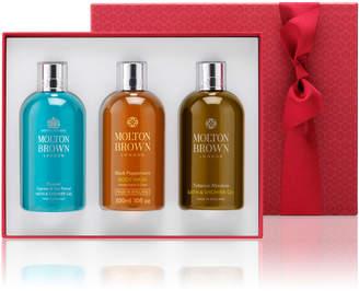Molton Brown Adventurous Experiences Bath & Shower Gift Set