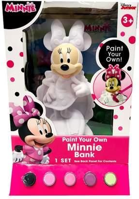 Disney Disney's DIY Minnie Mouse Bank