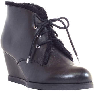 Chelsea Crew Toronto Leather Bootie
