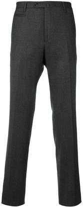 Corneliani tailored smart trousers