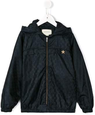 Gucci Kids GG jacket