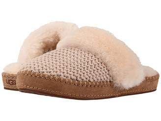 UGG Aira Knit Women's Slippers