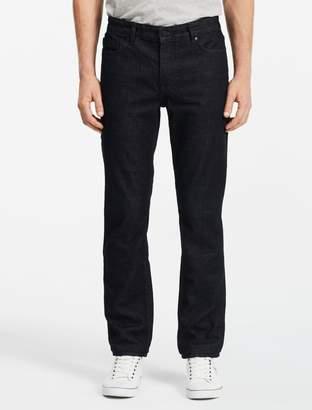 Calvin Klein slim straight leg osaka blue wash jeans
