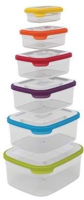 Joseph Joseph Nest 6 Container Food Storage Set