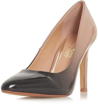 7a85625d2855 Dorothy Perkins Womens  Head Over Heels By Dune Black  Alexxa  Ladies High  Heel