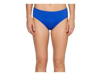 Nautica Signature High Waist Pants NA38357 Women's Swimwear