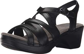 Dansko Women's Stevie Wedge Sandal