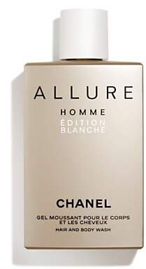 Chanel ALLURE HOMME ÉDITION BLANCHE Hair and Body Wash