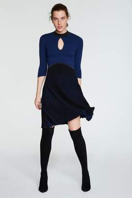 Knitss Fit & Flair Knit