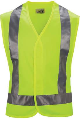 JCPenney Red Kap Reflective Safety Vest