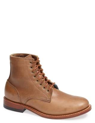 Oak Street Bootmakers Plain Toe Trench Boot