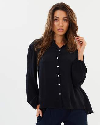 Privilege Ever After Swing Blouse