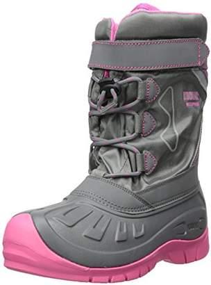 Kodiak Girls' Gracie Snow Boot