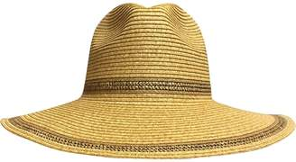 L-Space L Space Sunny Days Panama Hat - Women's