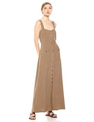 Rachel Pally Women's Linen Mela Dress