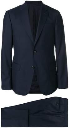 Ermenegildo Zegna super slim suit