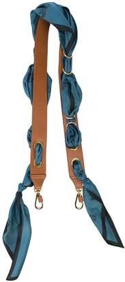 Chloé scarf strap