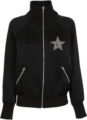 Amen Star Applique Jacket