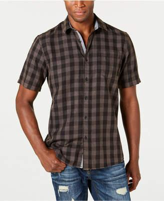 American Rag Men Check Shirt