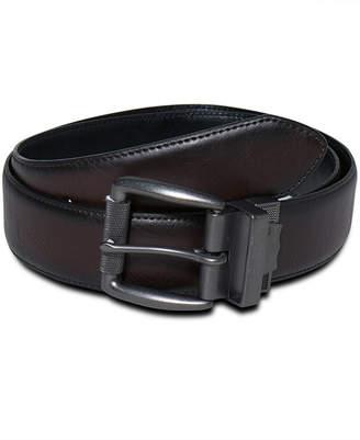 Levi's Men Big & Tall Reversible Leather Belt