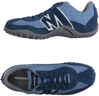 Merrell Low-tops & sneakers - Item 11158585SQ