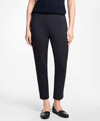 Brooks Brothers Slim-Fit Cropped Pants