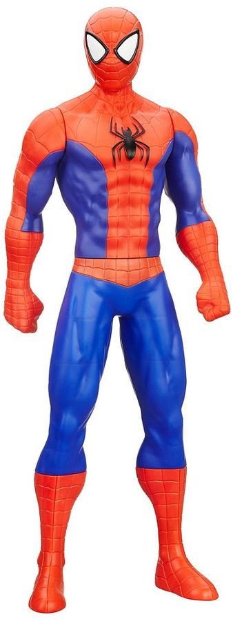 Hasbro Marvel Titan Hero Series Spider-Man Figure by Hasbro