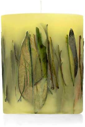 Acqua di Parma Decorated Candle Oolong Leaves - Green tea