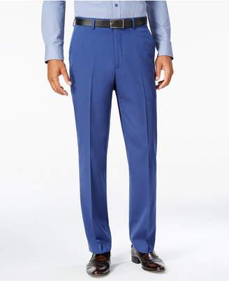 Sean John Men's Classic-Fit New Blue Pants