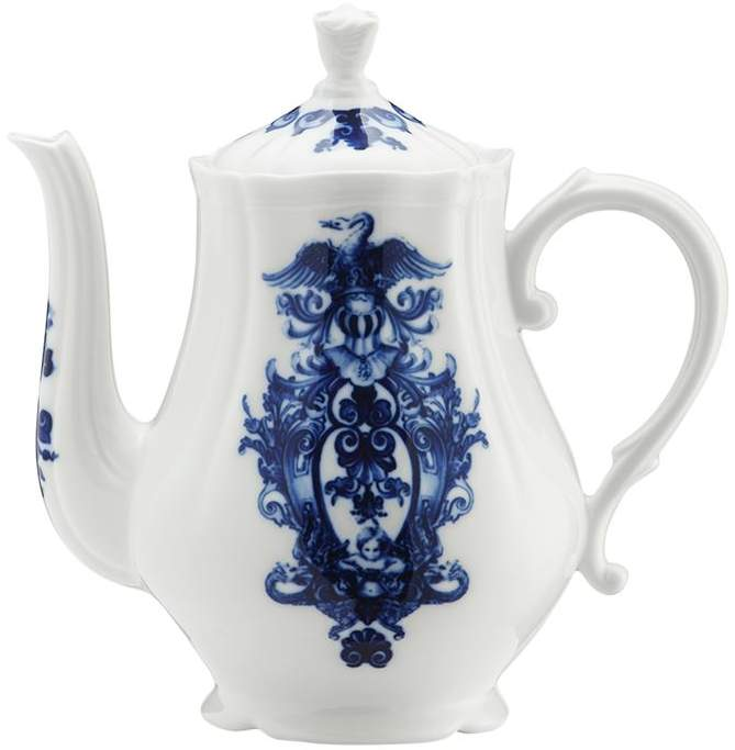 Richard Ginori 1735 Babele Coffee Pot