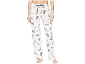 PJ Salvage Playful Prints Dog Pants