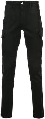 Amiri skinny cargo trousers