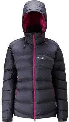 Rab Ascent Down Jacket - Women's