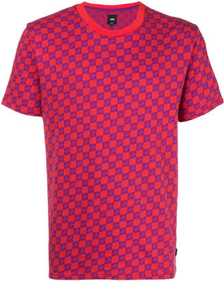 Vans X LQQK T-shirt