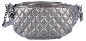 Chanel Banane Waist Bag