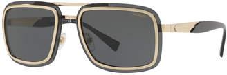 Versace Polarized Sunglasses, VE2183