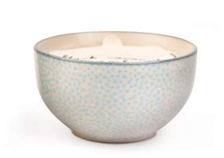 Paddywax Small Boheme Sea Salt And Sage Scented Candle