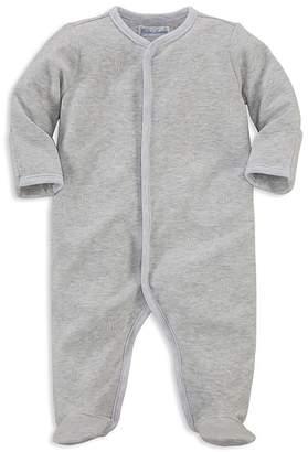 Ralph Lauren Childrenswear Boys' Embroidered Footie - Baby $35 thestylecure.com