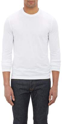 Zanone Men's Slub T-shirt