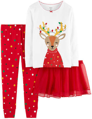 at jcpenney a carter s christmas 2 pc