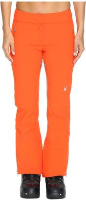 Spyder The Traveler Tailored Fit Pant Women's Casual Pants