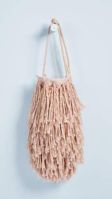 Ulla Johnson Aphria Fringe Bag
