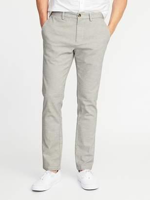 Old Navy Slim Built-In Flex Ultimate Pants for Men