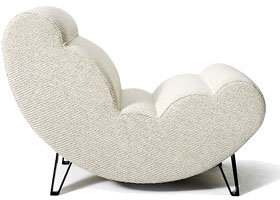 Design House Stockholm Cloud Chair