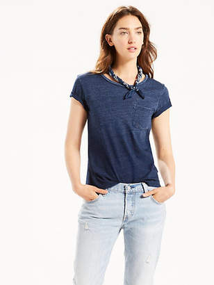 Levi's Perfect Pocket Tee T-Shirt